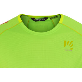 Karpos Swift Jersey Men Green Fluo